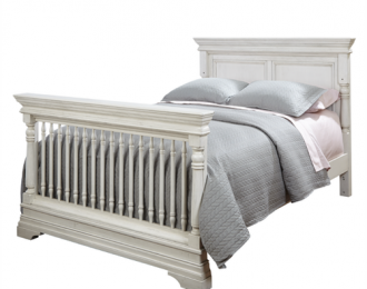 KERRIGAN FULL BED RAILS