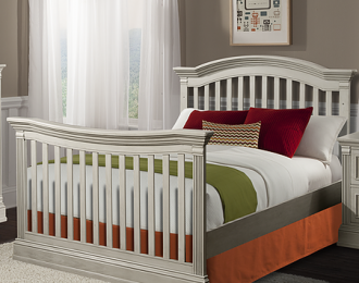 TRINITY FULL BED RAILS